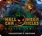 Halloween Chronicles: Cursed Family Collector's Edition játék