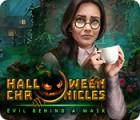 Halloween Chronicles: Evil Behind a Mask játék