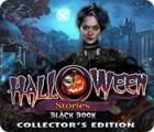 Halloween Stories: Black Book Collector's Edition játék