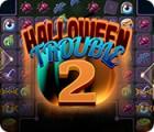 Halloween Trouble 2 játék