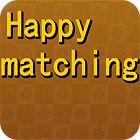 Happy Matching játék