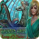 Haunted Halls: Revenge of Doctor Blackmore játék