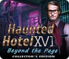 Haunted Hotel: Beyond the Page Collector's Edition játék