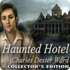 Haunted Hotel: Charles Dexter Ward Collector's Edition játék