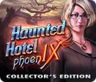 Haunted Hotel: Phoenix Collector's Edition játék
