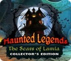 Haunted Legends: The Scars of Lamia Collector's Edition játék