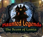 Haunted Legends: The Scars of Lamia játék