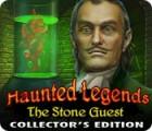 Haunted Legends: The Stone Guest Collector's Edition játék