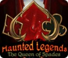 Haunted Legends: The Queen of Spades játék