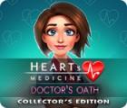 Heart's Medicine: Doctor's Oath Collector's Edition játék