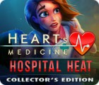 Heart's Medicine: Hospital Heat Collector's Edition játék