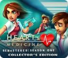 Heart's Medicine Remastered: Season One Collector's Edition játék