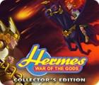 Hermes: War of the Gods Collector's Edition játék