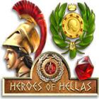 Heroes of Hellas játék