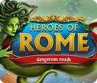 Heroes of Rome: Dangerous Roads játék