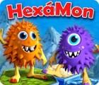 HexáMon játék