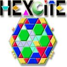 Hexcite játék