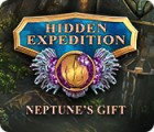 Hidden Expedition: Neptune's Gift játék