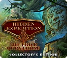 Hidden Expedition: The Price of Paradise Collector's Edition játék