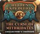 Hidden Expedition: The Curse of Mithridates Collector's Edition játék
