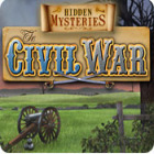 Hidden Mysteries: Civil War játék