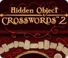 Solve crosswords to find the hidden objects! Enjoy the sequel to one of the most successful mix of w játék