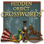 Hidden Object Crosswords játék