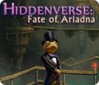 Hiddenverse: Fate of Ariadna játék