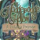 Hodgepodge Hollow: A Potions Primer játék