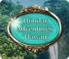Holiday Adventures: Hawaii játék