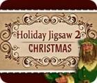 Holiday Jigsaw Christmas 2 játék