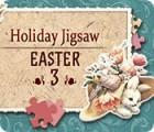 Holiday Jigsaw Easter 3 játék