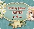 Holiday Jigsaw Easter 4 játék