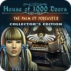 House of 1000 Doors: The Palm of Zoroaster Collector's Edition játék