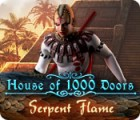 House of 1000 Doors: Serpent Flame játék