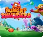 Hungry Invaders játék