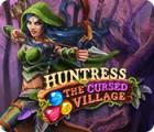 Huntress: The Cursed Village játék