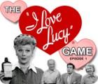 The I Love Lucy Game: Episode 1 játék