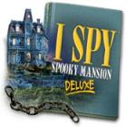 I Spy: Spooky Mansion játék