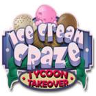 Ice Cream Craze: Tycoon Takeover játék