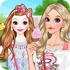 Ice Cream Girls játék