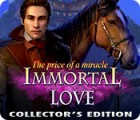 Immortal Love 2: The Price of a Miracle Collector's Edition játék