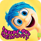 Inside Out — Memory Game játék