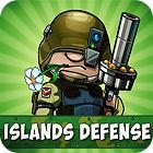 Islands Defense játék