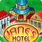 Jane's Hotel játék