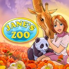 Jane's Zoo játék
