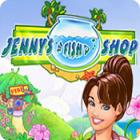 Jenny's Fish Shop játék