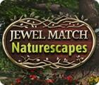Jewel Match: Naturescapes játék