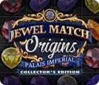 Jewel Match Origins: Palais Imperial Collector's Edition játék