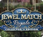 Jewel Match Royale Collector's Edition játék